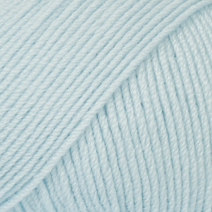 DROPS Baby Merino / 50g - 175m / 11 ice blue