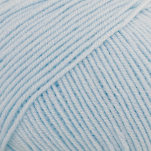 DROPS Baby Merino / 50g - 175m / 24 light sky blue