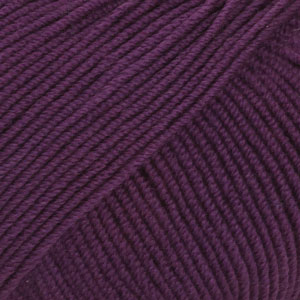DROPS Baby Merino / 50g - 175m / 35 dark purple