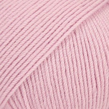 DROPS Baby Merino / 50g - 175m / 26 light old pink