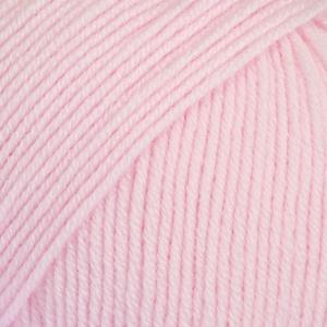 DROPS Baby Merino / 50g - 175m / 05 light pink