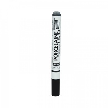 Porcelaine 150 Marker (0,7 mm), 09 Antracite black