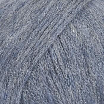 DROPS Sky / 50g - 190m / 12 jeans blue