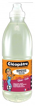 Transparent PVA Glue CLEOPATRE 1000ml