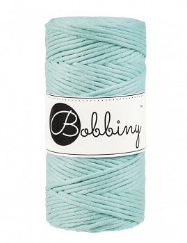 Macramé cord / 3mm / 100m / Mint