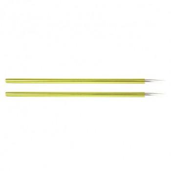 Vymeniteľné ihlice KnitPro Zing / 3.5mm