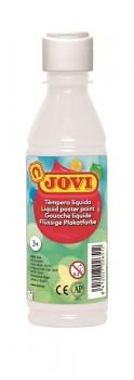JOVI Temperafarbe 250ml / Weiß