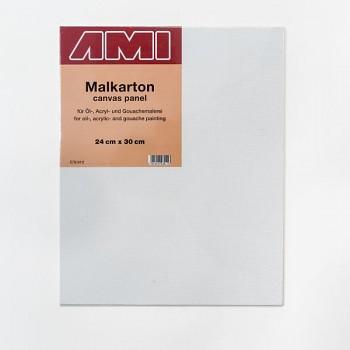 Künstler-Malmappen / 24x30cm