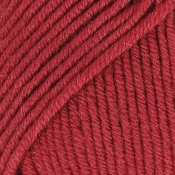 DROPS Merino Extra Fine / 50g - 105m / 11 red