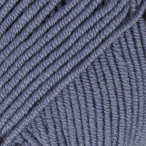 DROPS Merino Extra Fine / 50g - 105m / 13 denim blue