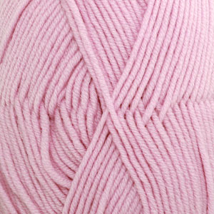 DROPS Merino Extra Fine / 50g - 105m / 16 light pink