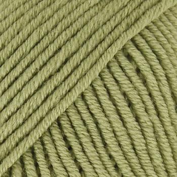 DROPS Merino Extra Fine / 50g - 105m / 18 green