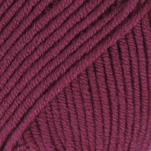 DROPS Merino Extra Fine / 50g - 105m / 35 dark heather