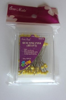 Pins 0,6x48mm / 75pcs