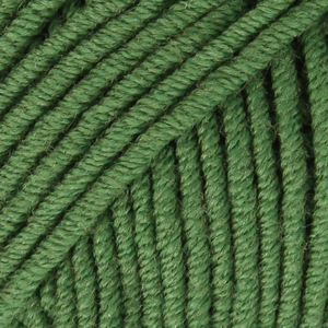 DROPS Big Merino / 50g - 75m / 14 forest green