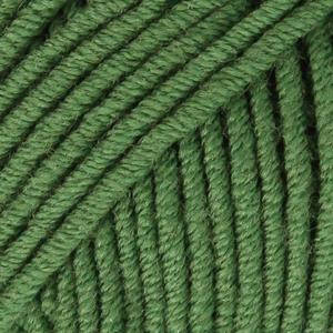 DROPS Big Merino / 50g - 75m / 14 forest green