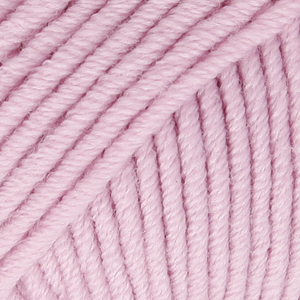 DROPS Big Merino / 50g - 75m / 16 light pink