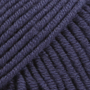DROPS Big Merino / 50g - 75m / 17 navy blue