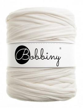 Tričkovlna Bobbiny / 120m / Creamy white
