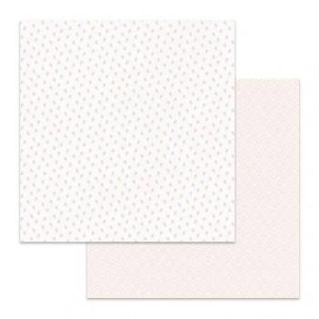 Scrapbookový papier / 12x12 / Textrue buds