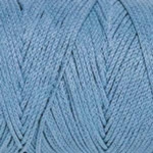 Macrame Cotton / 225m / džínovo modrá 761