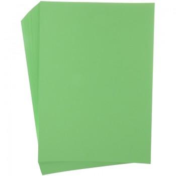 Kartónový papier A4 / 240g/m2 / 1ks / Pistachio