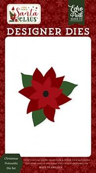 Vyrezávacie šablóny / Vianočná ruža