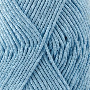 DROPS Muskat / 50g - 100m / 02 light blue