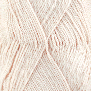 DROPS Baby Alpaca Silk / 50g - 167m / 1306 powder