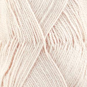 DROPS Baby Alpaca Silk / 50g - 167m / 1306 powder