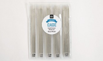 Double-pointed needles set DROPS Pro Classic