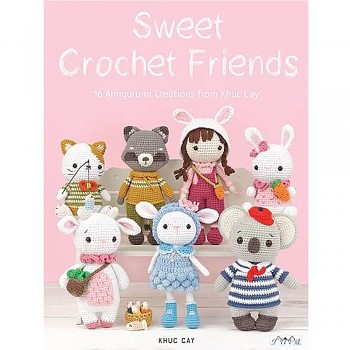 Khuc Cay / Sweet Crochet Friends