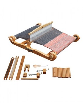 "The Harp Forte Rigid Heddle Loom 40cm (16"")"