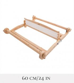 """Tkáčsky stav - krosná Harp Forte 60cm (24"""")"""