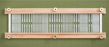 Variabilní list ke tkalcovskému stavu Harp Forte 40cm