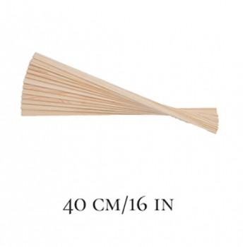 Warp stick 40 cm / 12St.