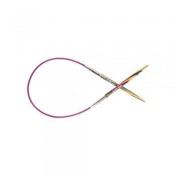 KnitPro Symfonie Rundstricknadel 25cm / 2.0mm