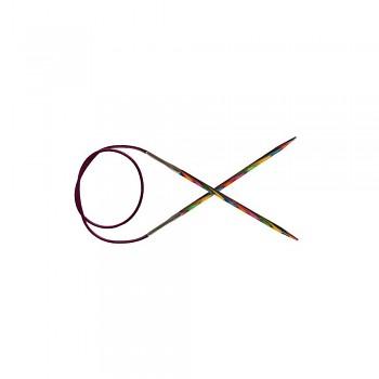 KnitPro Symfonie Circular Needle 80cm / 3.5mm
