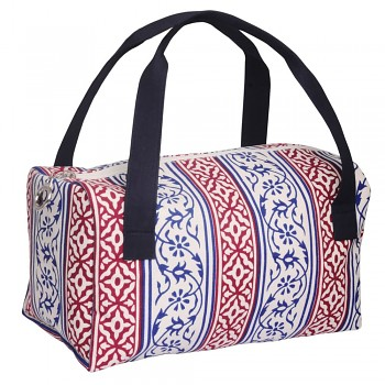 Taška KnitPro Navy crafting caddy 28x15x15cm