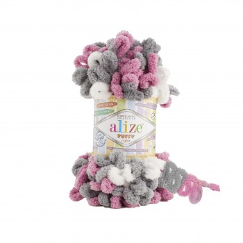 Alize Puffy Color / 100g / 6070
