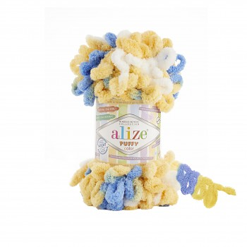 Alize Puffy Color / 100g / 6069