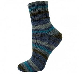 Best Socks 4-fach / 100g / č. 7021