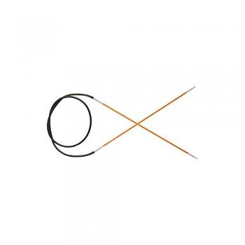 KnitPro Zing kruhové ihlice 2.25mm / 80cm