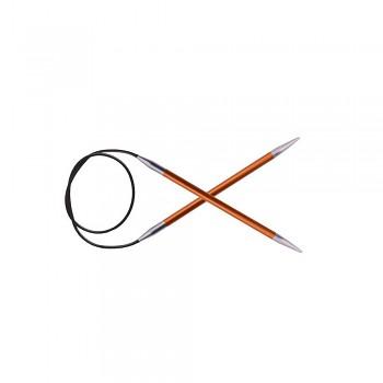 KnitPro Zing kruhové ihlice 2.75mm / 80cm