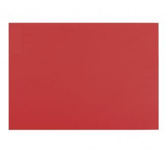 Transferový papier A4 na textil / 3ks / červený