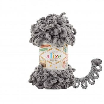 Alize Puffy / 100g / 535 Koala