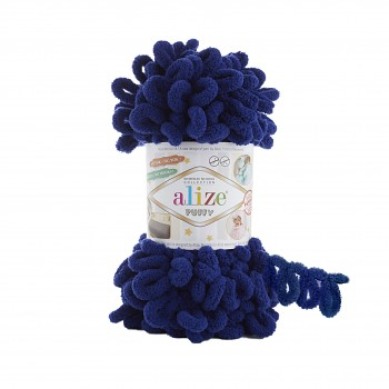 Alize Puffy / 100g / 360 Royal Blue