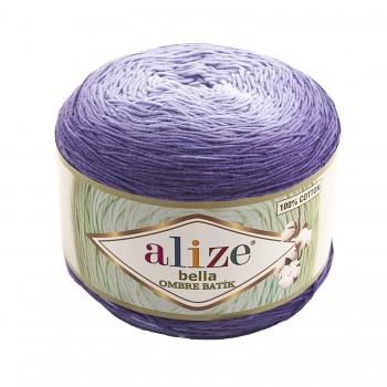 Alize Bella Ombre Batik / 250g - 900m / 7406