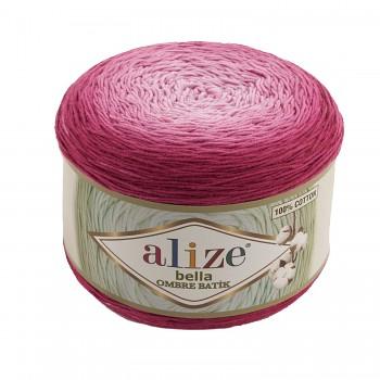 Alize Bella Ombre Batik / 250g - 900m / 7405