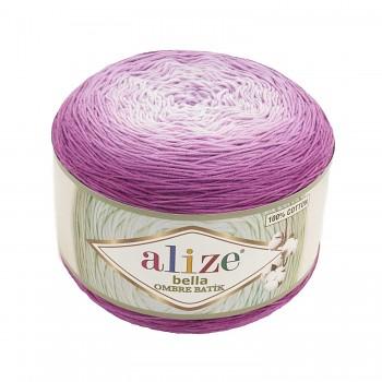 Alize Bella Ombre Batik / 250g - 900m / 7429